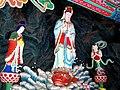 Beijing 2003 - palast the cloudless azure - Tempel der Azurblauen Wolken - 北京2003 - 皇宫万里无云的蔚蓝 - panoramio (2).jpg