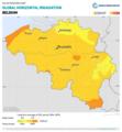 Belgium GHI Solar-resource-map GlobalSolarAtlas World-Bank-Esmap-Solargis.png