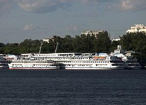 Belinskiy and Sergey Dyagilev in North River Port 9-jun-2012 03.jpg