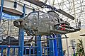 Bell AH-1E Cobra Helicopter - San Diego Air & Space Museum (9673609885).jpg