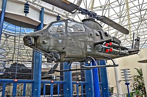 San Diego Air & Space Museum - Virtual Tour