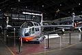 Bell XV3 at Nat Museum USAF.jpg