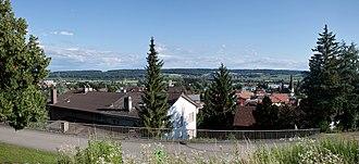 Bellach - View of Bellach