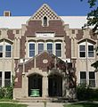 Belleville KS old high school S side 4.JPG