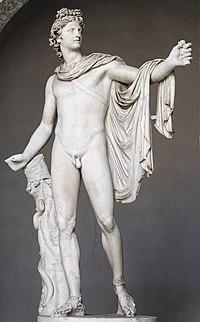 Kiparstvo 200px-Belvedere_Apollo_Pio-Clementino_Inv1015