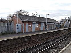 Belvedere railway station, December 2014 i06.JPG