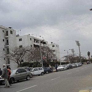 Banha - El-Shaheed Farid Nada Street, Banha