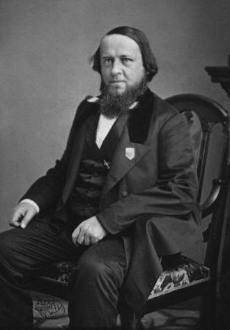 Benjamin Silliman Jr. - Benjamin Silliman Jr.
