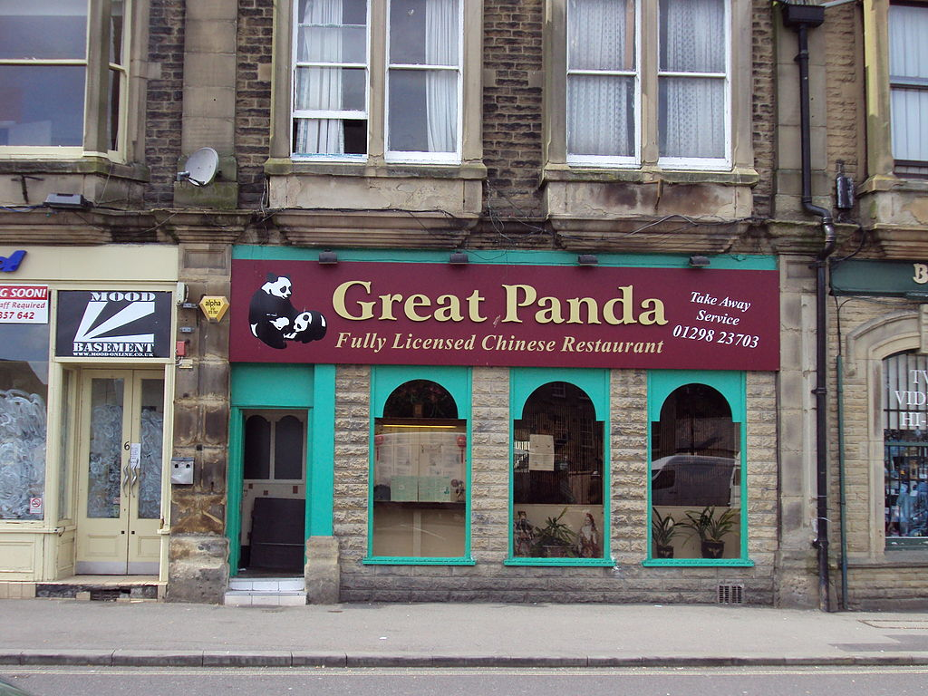 Panda Chinese Restaurant St Cloud Mn