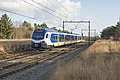 Bennekom NSR Flirt 2213 Sprinter 7544 Ede-Wageningen (31954478285).jpg