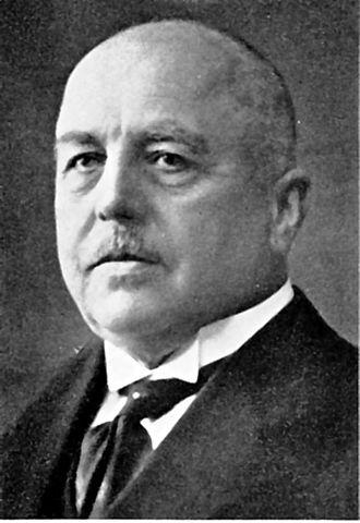 Sigval Bergesen - Berge Sigval Natanael Bergesen (1863–1956)