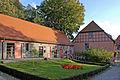 Bergen auf Rügen - Klosterhof (Töpferwerkstatt) (1) (11425747665).jpg