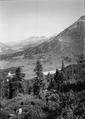Berglandschaft im Engadin - CH-BAR - 3241552.tif