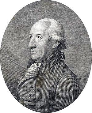 John Berkenhout - John Berkenhout