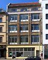 Berlin, Kreuzberg, Oranienstrasse 159, Geschaeftshaus.jpg