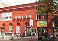 Berlin-Friedrichshagen Filmtheater Union Bölschestraße 69 (09095702).JPG