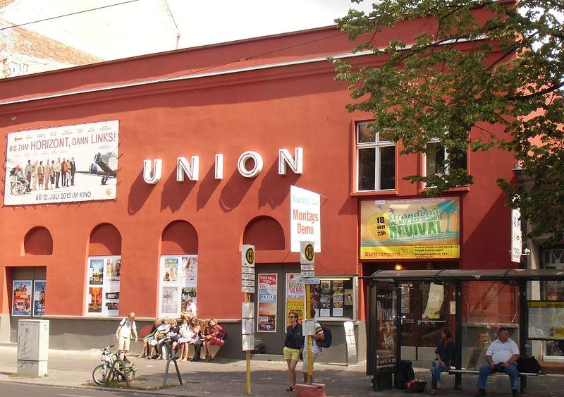 Union Kino Friedrichshagen