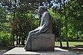Berlin-Prenzlauer Berg - Käthe Kollwitz memorial 03.jpg