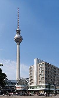 Hotel Urania Berlin Kreuzberg