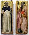 Bernardo daddi, santi domenico e paolo, 1340 ca..JPG