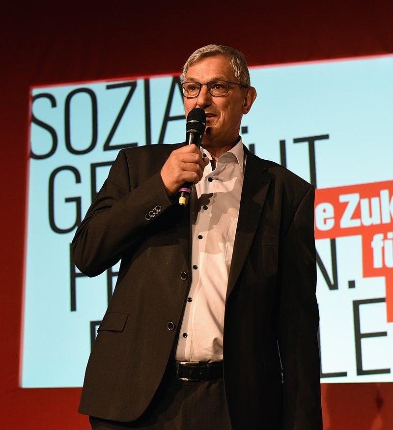 Bernd Riexinger bei der Bundestagswahl 2017 Wahlabend Die Linke (Martin Rulsch) 57.jpg