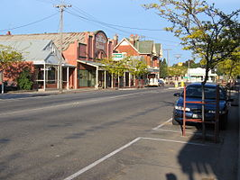 Berrigan New South Wales Streetscape.JPG