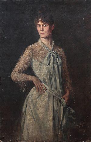 Bertha Zuckerkandl, von Vilma Elisabeth von Parlaghy Brochfeld.jpg