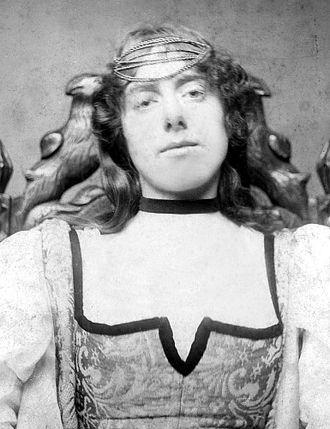 Bessie MacNicol - Image: Bessie Mac Nicol