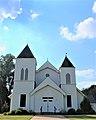 Bethlehem Methodist Church & Graveyard , Clarksville, TN (6).jpg