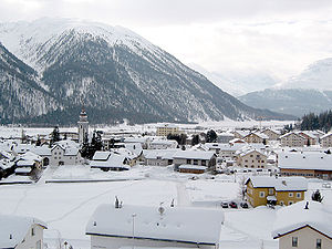 Bever, Switzerland