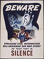 Beware - Spreading Vital Information Will Undermine Our War Effort - NARA - 513553.jpg