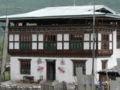 Bhutanese house, Paro.jpg