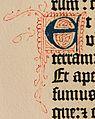 Biblia de Gutenberg, 1454 (Letra E) (21822468632).jpg