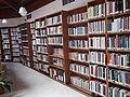 Biblioteca actual de la Escuela de Traductores de Toledo010.jpg