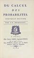 Bicquilley - Du calcul des probabilités, 1783 - 061.tif