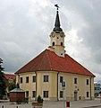 Bielsk Podlaski - Town hall.jpg
