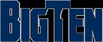 2009 Big Ten Conference football season - Image: Big Ten