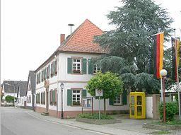 Rathaus Freisbach