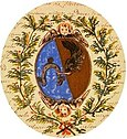 Biržai coats of arms in 1792.jpg