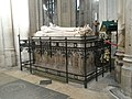 Bishop Browne's tomb within Winchester Cathedral - geograph.org.uk - 1162882.jpg