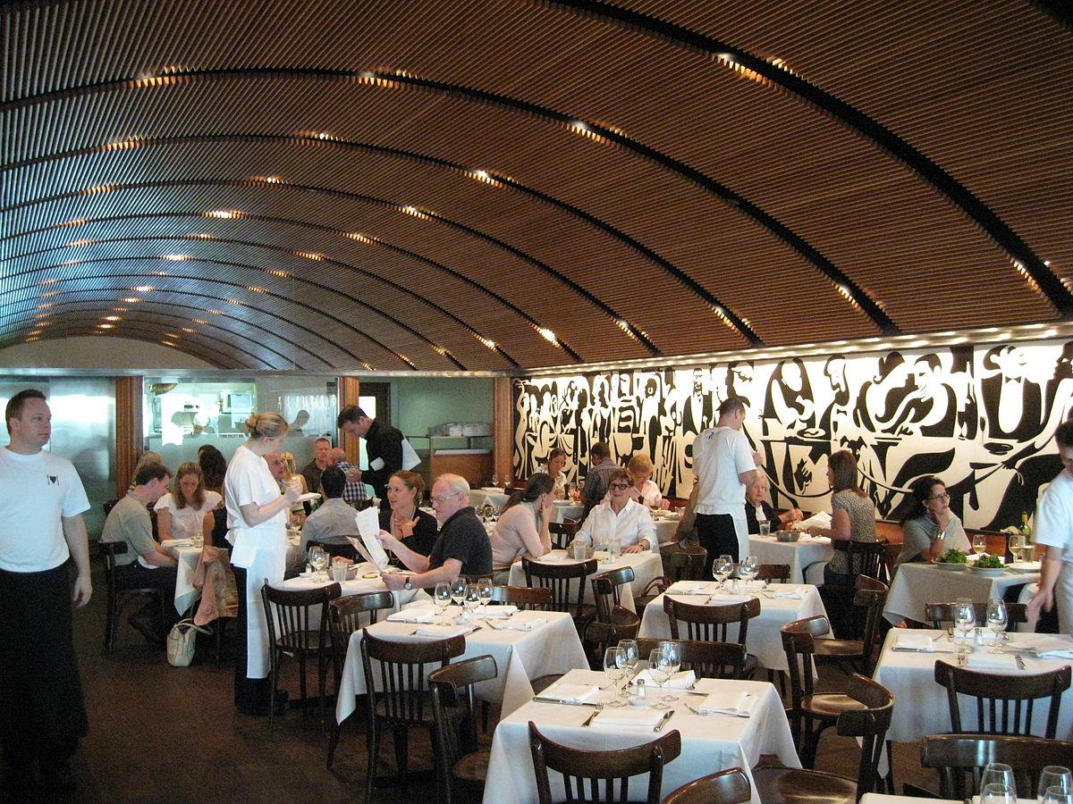 The Madison Restaurant Long Beach