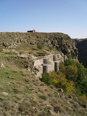 Bjni Fortress - 275 px