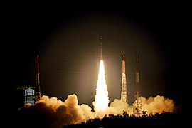 Bjs2139 PSLV C42 lifting off from First Launch Pad.jpg