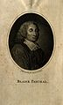 Blaise Pascal. Stipple engraving by J. Hopwood after G. Vert Wellcome V0004507EL.jpg