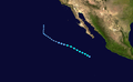 Blanca 2009 track.png