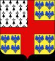 Blason ville Deuil-La Barre.png