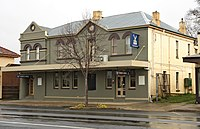Blayney Club House Hotel