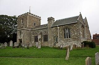 Bletchingley Human settlement in England