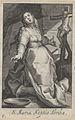 Bloemaert - 1619 - Sylva anachoretica Aegypti et Palaestinae - UB Radboud Uni Nijmegen - 512890366 31 S Maria Neptis Abrahae.jpeg