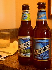 blue moon beer wikipedia